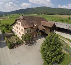 Hôtel-Gîte rural à 3 km de Delémont 2