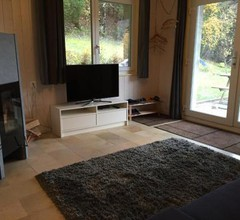 Chalet OTT - apartment in the mountains 1
