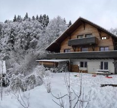 Chalet OTT - apartment in the mountains 2