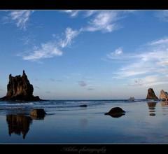 Casa campo y Playa Taganana 1