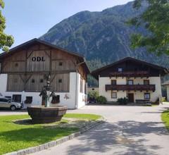 Privatzimmer Bundschuh 2