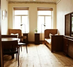 Music Hostel im Noch Besser Leben 2
