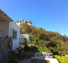 Patmos Chora traditional villa Genadio 1