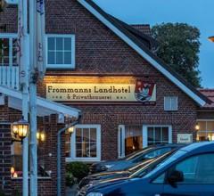 Frommanns Landhotel & Privatbrauerei 2