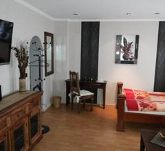 Pension Appartementhaus Central 1