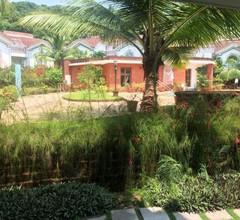 Pool Facing Apartment in Riviera Foothills Near Baga, Arpoara 2