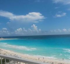 Apartment Cancun 2