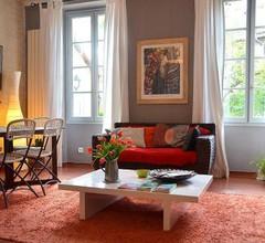 Bel appartement Villeneuve Lès Avignon 1