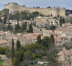 Bel appartement Villeneuve Lès Avignon 2