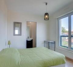 Rental Apartment Lusitania - Saint-Jean-de-Luz 1