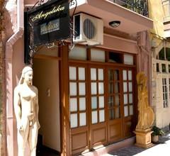 Boho City Hostel 2