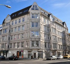 Charlotten Apartments am Ku'damm 2