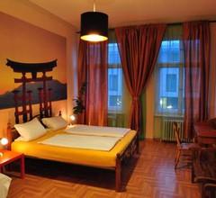 Charlotten Apartments am Ku'damm 1