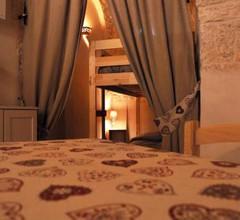Piazzetta appartamento trullo con alcove 2