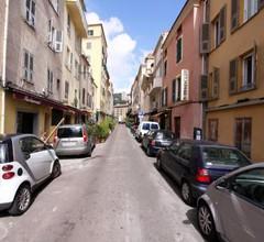 Appartements Ajaccio vieille ville 2