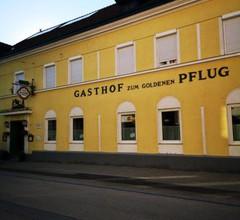 Gasthof zum Goldenen Pflug 1