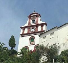 Loft jacuzzi lila Casa Ermita San Antonio 2