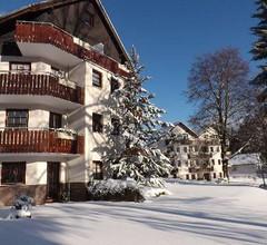 Residenz Bocksberg-Blick & St. Florian 1