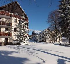 Residenz Bocksberg-Blick & St. Florian 2