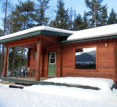 Mica Mountain Lodge & Log Cabins 2
