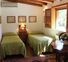 Villa San Bartolomeo - Rotes Haus 2