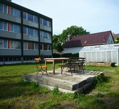 Hostel Stralsund 2