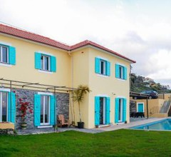 Villa Pargo 1