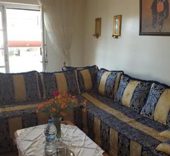 Appartment Avenue Hassan II 1