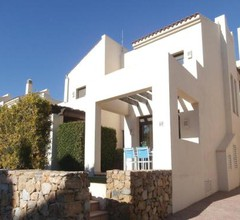 Two-Bedroom Holiday home San Javier 0 01 1