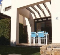Two-Bedroom Holiday home San Javier 0 01 2