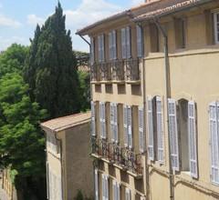 Appartement Quartier Mazarin 2