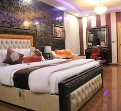 Hotel The Leschanze 2