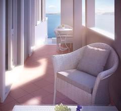 Acrothea Suites and Villas 1
