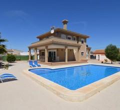 Magnificent Villa in San Fulgencio with Private Pool 2