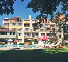 Varna Inn Sea Park Apartments 2