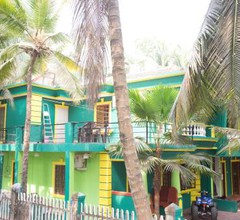 Beach Village Holiday Homes Goa 1