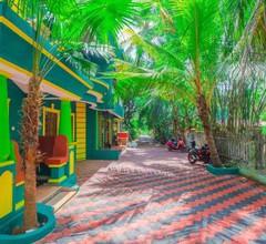 Beach Village Holiday Homes Goa 2