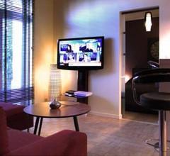 Appartement Le Chateau 1