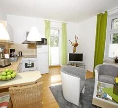 Haus Eveline - Ferienwohnungen unterhalb der Wartburg 1