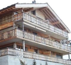 Balcons du Soleil SUNNY & MOUNTAIN apartments 1