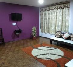 Apartamento Vacacional en Quito 2