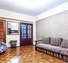 Уютная квартира в центре. Cozy apartment in the city center. 432 1