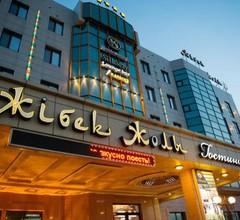 Hotel Zhibek Zholy 2
