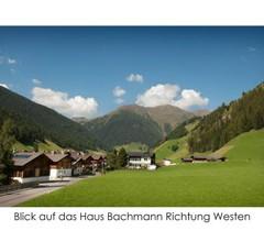 Ferienwohnung Helmut Bachmann 2