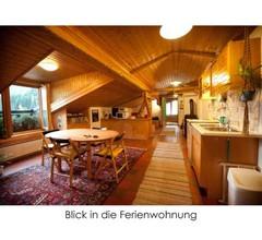 Ferienwohnung Helmut Bachmann 1