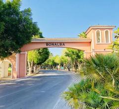 Apartament El Castillo De Bonalba 2