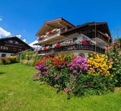Gästehaus Alpenflora 1