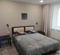 апартаменты с 3 спальнями в центре 2