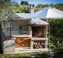 Holiday Home Casa Dei Farfui 1