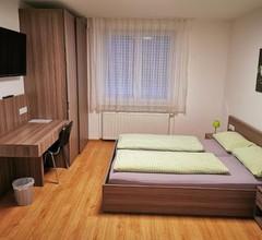 Eazy Hostel Heidelberg 1